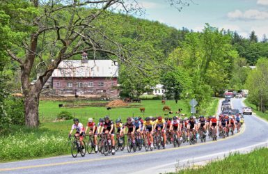 Stage Race