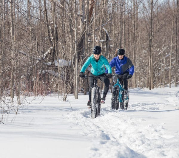 fat bikes killington pico