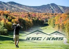 Golf at KMS