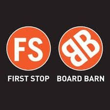 First Stop Board Barn