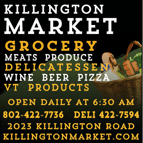 Killington Market
