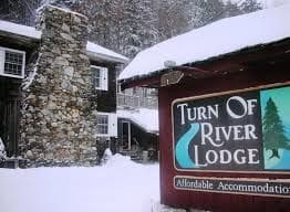 Turn of the River Lodge