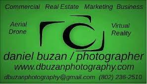 Daniel Buzan Photography