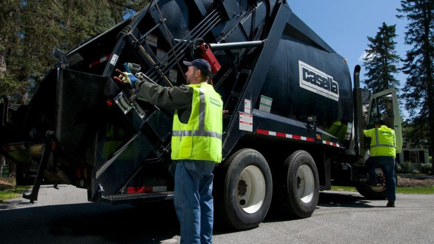 Casella Waste Management