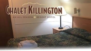 Chalet Killington