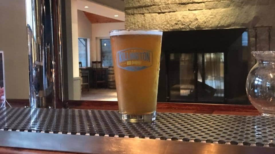 Killington Beer Company