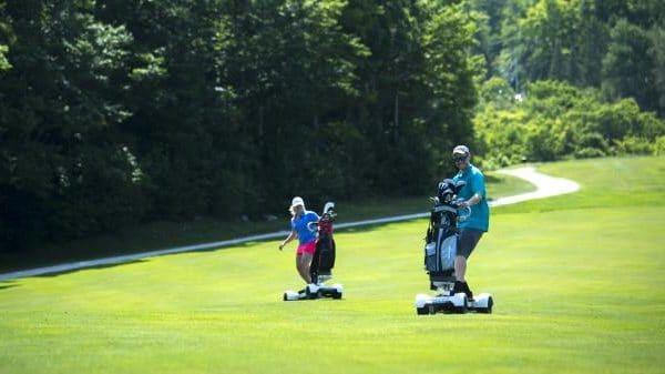 Killington Golf Club