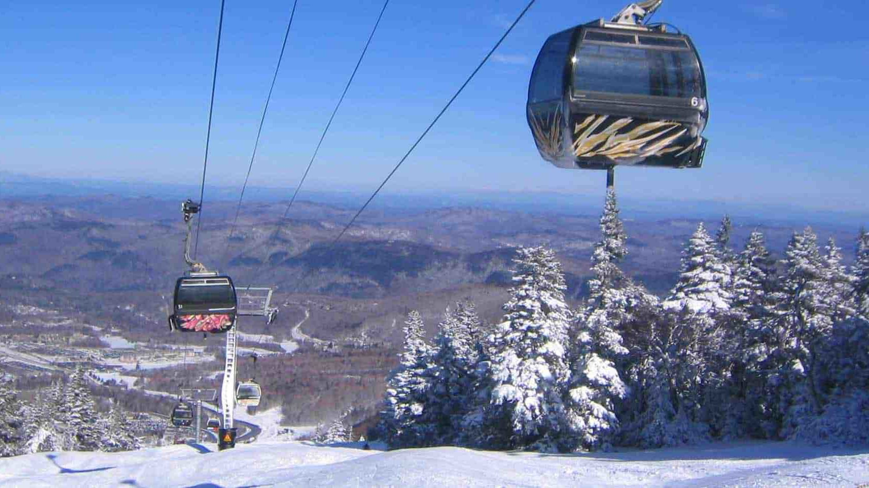 Killington Pico Realty