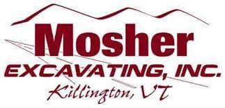 Mosher Excavating