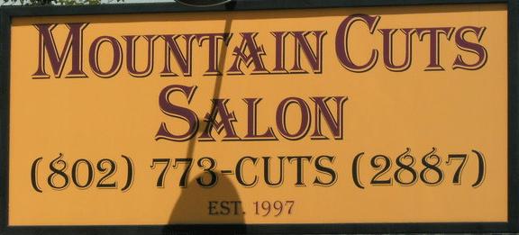 Mountain Cuts Salon
