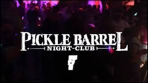 Pickle Barrel Night Club