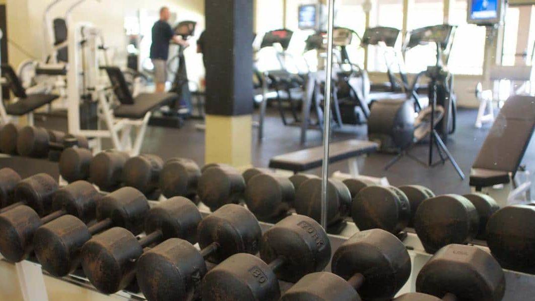 Pico Fitness Center
