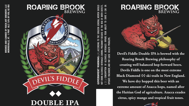 Roaring Brook Brewing