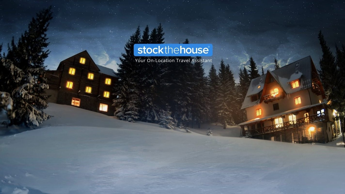 Stock the House