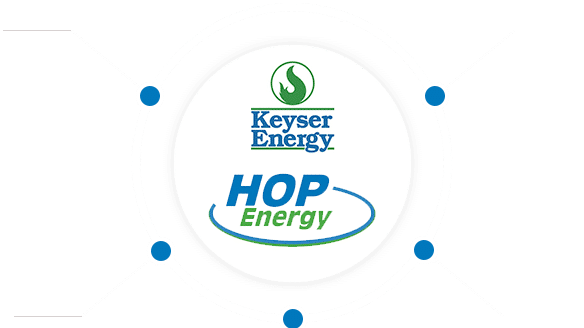 Keyser Energy
