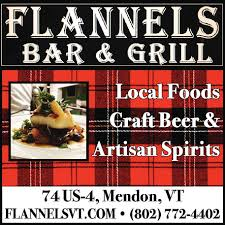 Flannel's logo