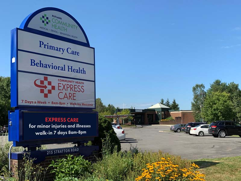 Express-care-Rutland-VT