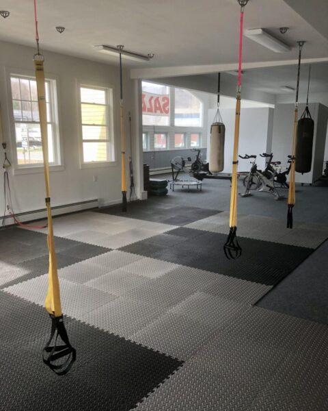 KBC Gym